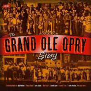 Grand Ole Opry Story - 2840099753