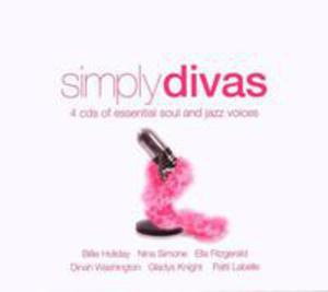 Simply Divas - 2839342872