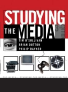 Studying The Media - 2839869109