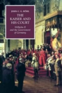 The Kaiser And His Court - 2839873263
