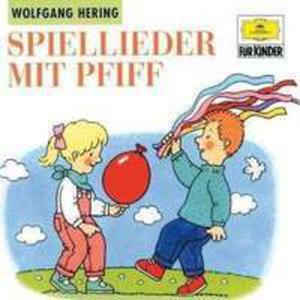 Spiel - Lieder Mit Pfiff - 2839319084