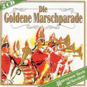 Die Goldene Marschparade - 2839439750