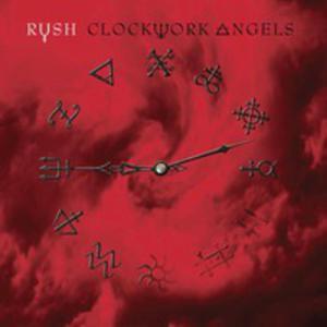 Clockwork Angels - 180gr - - 2839374653