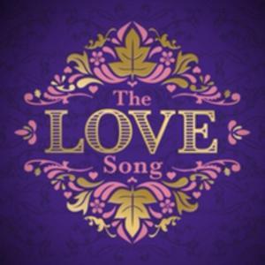 Love Song / Various (Uk) - 2840228512