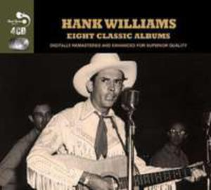 8 Classic Albums - 2839332362