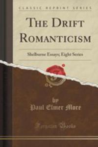 The Drift Romanticism - 2852860651