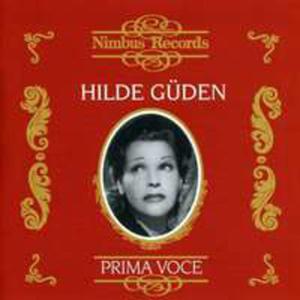 Gueden, Hilde / Prima Voce - 2839313258