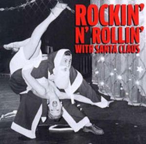 Rockin' & Rollin' With. . - 2839334312