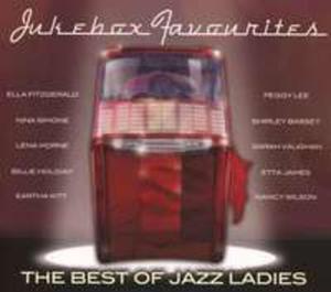 Best Of Jazz Ladies - 2839387732