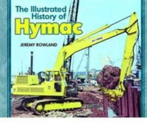 The Illustrated History Of Hymac - 2863583597