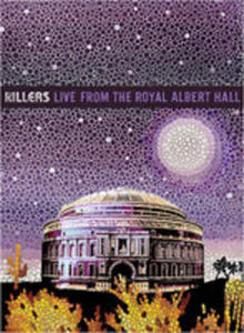 Live From The Royal Albert Hall - 2839260378
