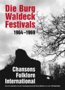 Die Burg Waldeck Festival - 2839417971
