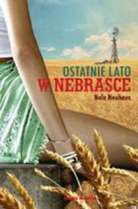Ostatnie Lato W Nebrasce - 2840240219