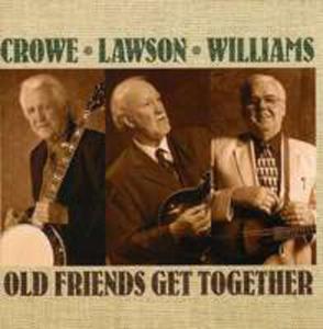 Old Friends Get Together - 2855066109