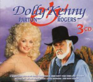 Dolly Parton & Kenny Roge - 2839414891
