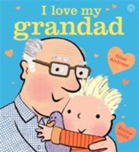 I Love My Grandad - 2846948654