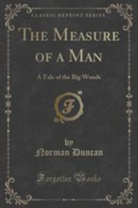The Measure Of A Man - 2852987811