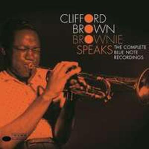 Brownie Speaks / The Blue Note Albums - 2839775781