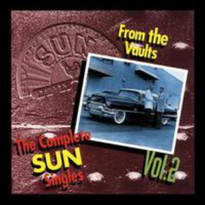 Complete Sun Singles 2 - 2839420460