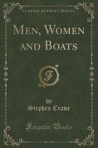 Men, Women And Boats (Classic Reprint) - 2852969436