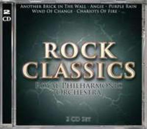 Rock Classics - 2839389611