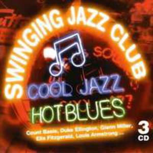 Swinging Jazz Club - 2839385578