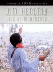 Live At Woodstock - 2839261454
