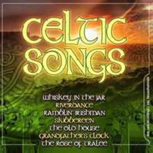Celtic Songs - 2848638779