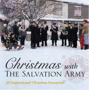 812 With The Salvation Army / Var - 2839731221