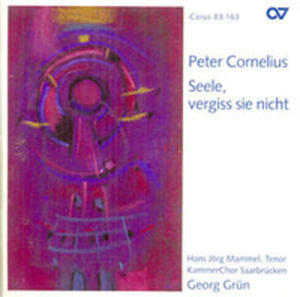 Cornelius: Seele, Vergiss Sie Nicht / Requiem - 2839249767
