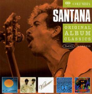 Original Album Classics 5cd - 2839236145
