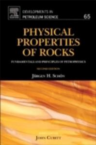 Physical Properties Of Rocks - 2849526606