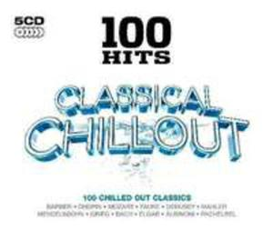 100 Hits Classical Chillout - 2839267424