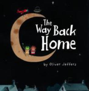 The Way Back Home - 2847435925