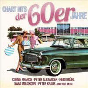Stars & Hits Der 60er Jahre / Różni Wykonawcy (Box) - 2840048804