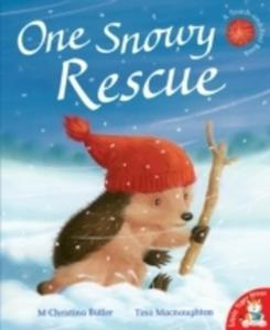 One Snowy Rescue - 2870975194