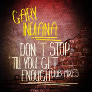 Don't Stop 'Till You Get Enough (Club Mixes) - 2840223861