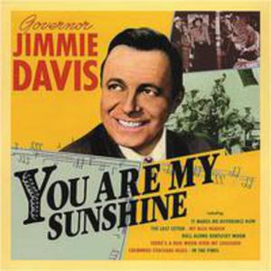 You Are My Sunshine - 2839420485