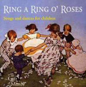 Ring A Ring O'roses - 2839368716