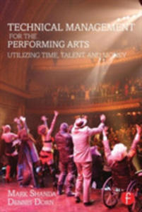 Technical Management For The Performing - 2844451067
