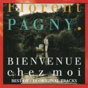 Best Of - Benvenue Chez Moi - 2839199461