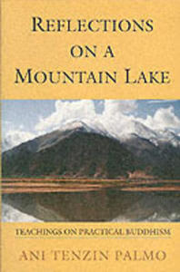 Reflections On A Mountain Lake - 2839907106