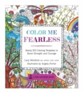 Color Me Fearless - 2840410014