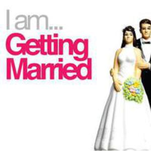 I Am Getting Married - 2845321047