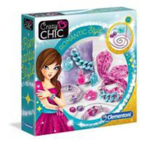 Crazy Chic Romantyczna Biżuteria - 2851199365