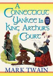 A Connecticut Yankee In King Arthur's Court - 2852929168