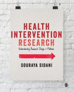 Health Intervention Research - 2842826010
