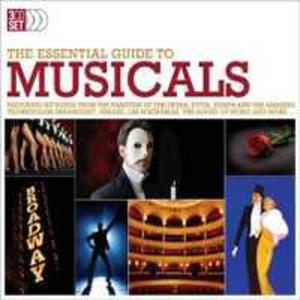 The Essential Guide To Musicals - 2839225012