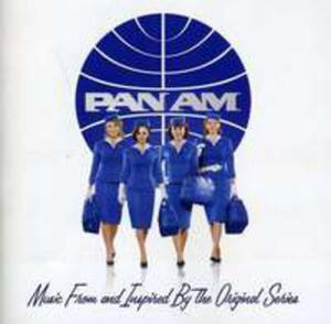 Pan Am: Music From & Insp - 2839321737