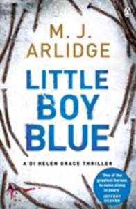 Little Boy Blue - 2870942987